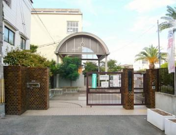 大阪市立茨田東小学校の画像1