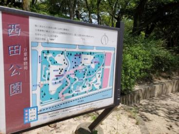西田公園の画像3