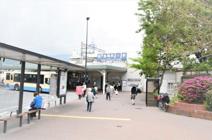 阪急「夙川」駅