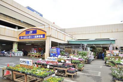 SuperValue(スーパー バリュー) 練馬大泉店の画像1
