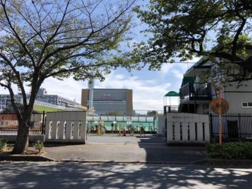 国立スポーツ科学センター西が丘サッカー場の画像1