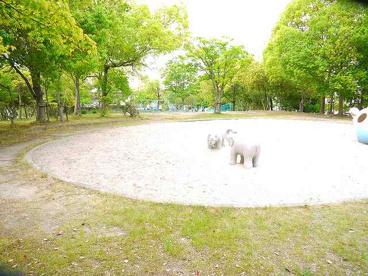 右京3丁目一号児童公園の画像3