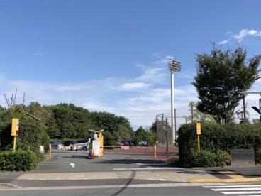 赤羽スポーツの森公園の画像1