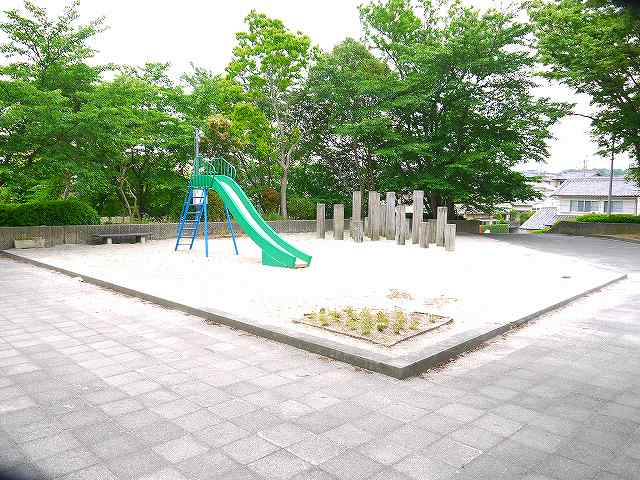 平城第3号近隣公園の画像
