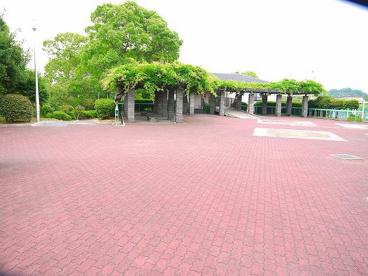 平城第3号近隣公園の画像3