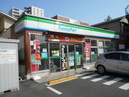 ファミリーマート 八王子寺町店の画像1
