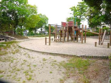 神功五丁目街区公園(たこちゅう公園)の画像2
