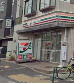 セブン-イレブン 練馬石神井町2丁目店の画像1