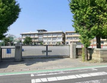 高崎市立佐野小学校の画像1