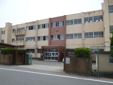 高崎市立寺尾小学校の画像1