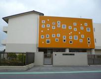 高崎市立新町第一小学校