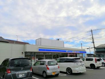 ローソン・スリーエフ 海老名門沢橋六丁目店の画像1