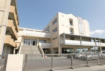 高崎市立佐野中学校の画像1