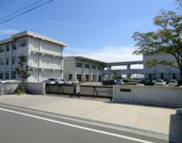 高崎市立寺尾中学校