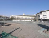 高崎市立塚沢中学校