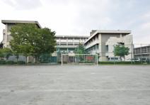 高崎市立大類中学校
