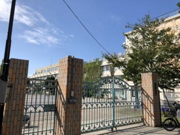 北区立桐ヶ丘郷小学校の画像1