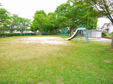 神功二丁目児童公園の画像1