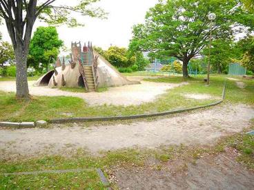 神功三丁目街区公園の画像3