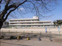 安中市立原市小学校