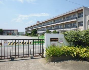 高崎市立新町第二小学校の画像1