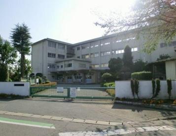 高崎市立西部小学校の画像1