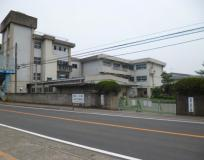 高崎市立長野小学校