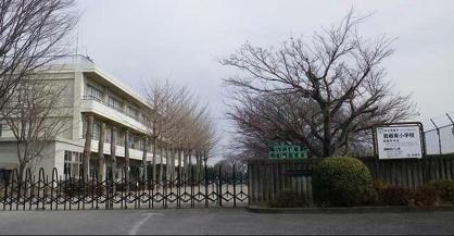 高崎市立箕郷東小学校の画像1