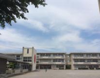 富岡市立西小学校