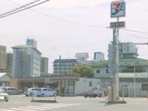 セブンイレブン 湯田温泉4丁目店