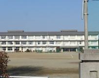 高崎市立入野中学校