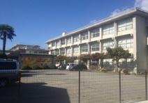 富岡市立富岡中学校