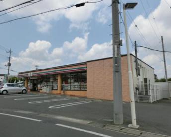 セブンイレブン 高崎上小鳥町店の画像1