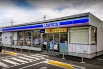 ローソン 富岡七日市店