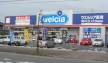 ウエルシア日高高麗川店