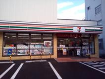 セブンイレブン 墨田本所1丁目清澄通り店