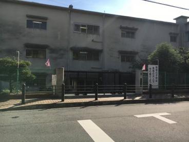 豊中市立豊島小学校の画像1