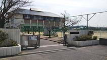 総社東中学校