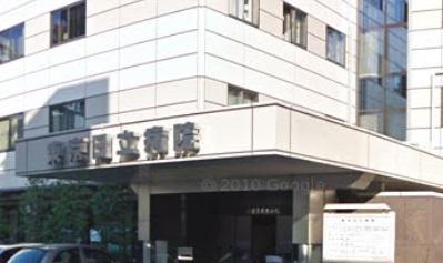 小平記念日立病院の画像1