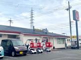 ガスト 岸和田東店
