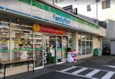 ファミリーマート TKD亀戸六丁目店