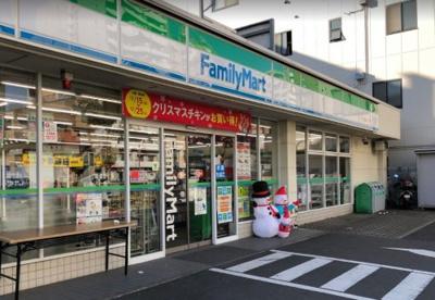 ファミリーマート TKD亀戸六丁目店の画像1