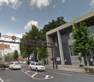 北日本銀行 本店の画像1