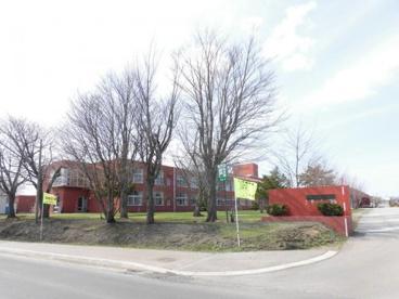 網走市立第三中学校の画像1