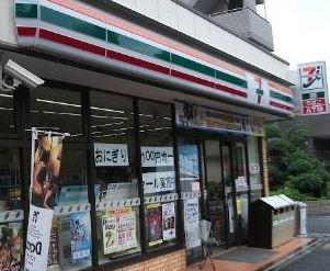 セブンイレブン練馬高松4丁目店の画像1