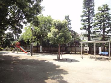常盤台北口公園の画像2