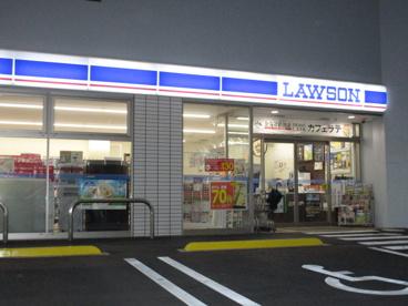 ローソン 松戸樋野口店の画像1