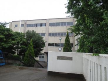 松戸市立柿ノ木台小学校の画像1