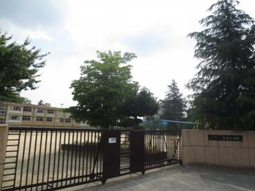 松戸市立高木小学校の画像1