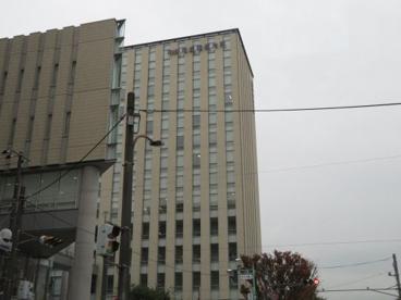 私立流通経済大学新松戸キャンパスの画像1
